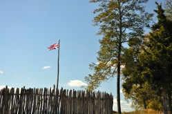 Jamestown was the first permanent English settlment in North America.