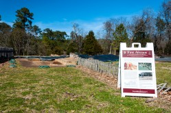 The Jamestown Rediscovery Team has been exploring this site, the home of William Pierce, where Angela, one of the first Africans to arrive at Jamestown, served.