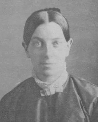 Caroline Putnam