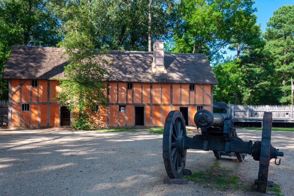 Nancy Egloff Virginia History Podcast