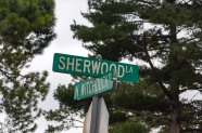 Sherwood Witchduck crossing, Virginia Beach.