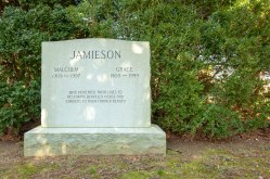 The Jamieson Family has been instrumental in opening Berkeley to the public.