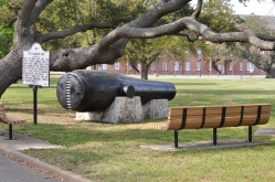"The ""Lincoln"" gun"