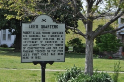 Lee's Quarters