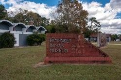 Pamunkey Indian Museum