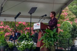 California Representative Karen Bass