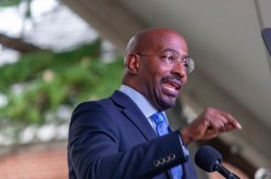 "CNN's ""Van"" Jones"