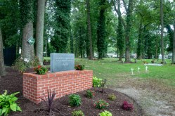 William Tucker Cemetery