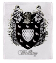 Bolling Family Arms