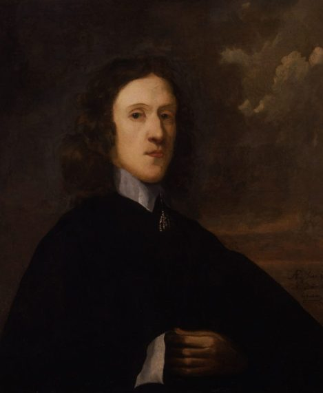 Colonel John Page I. Artist believed to be Peter Lely, the same artist who painted Governor William Berkeley