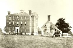 Rosewell at the turn of the 20th Century