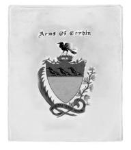 Corbin Family Crest