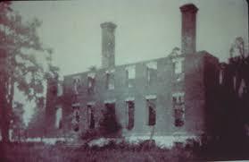 Peckatone Ruins