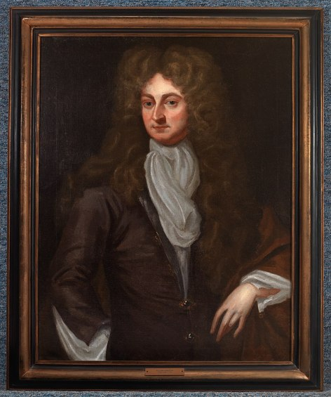 William Randolph of Turkey Island