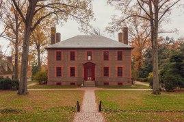 Wilton Manor House