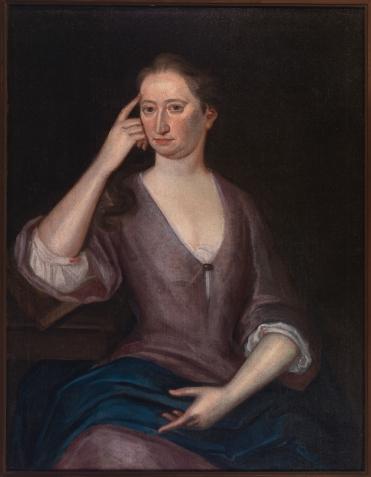Mary Isham Randolph