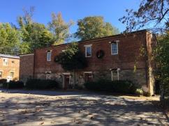 Swift Creek Mill
