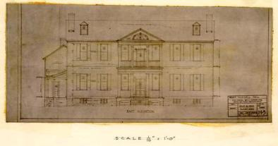 Tazewell Hall